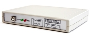 751 Multi-function USB Data Acquisition with Windmill Software: 16 analogue inputs, 32 digital i/o, 8 counters