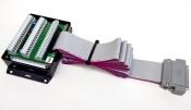 thermocouple measurement box